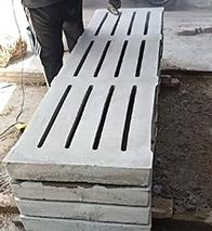 水泥漏粪板3米